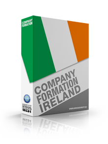 Company Formation Ireland